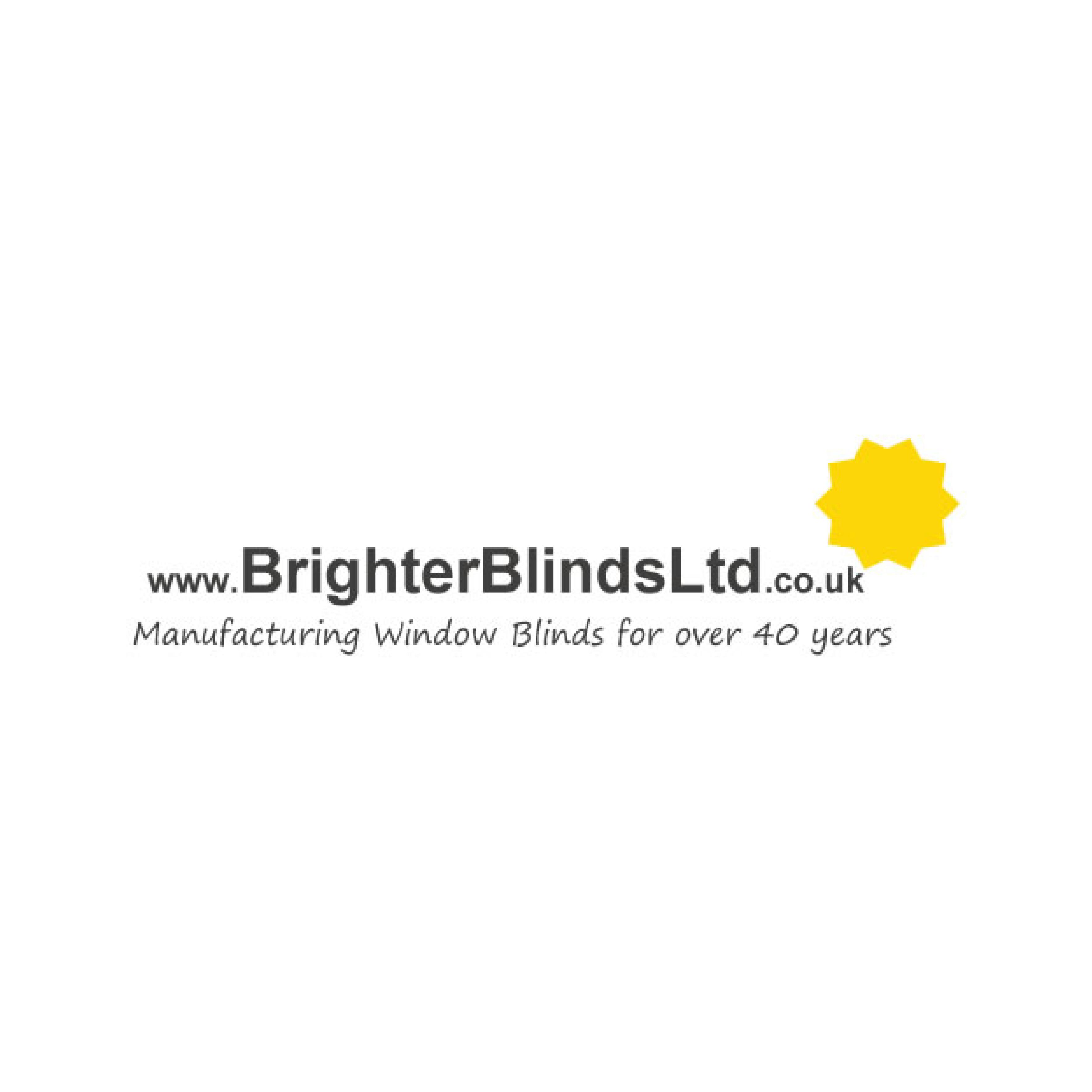 Brighter Blinds