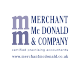 Merchant McDonald & Company