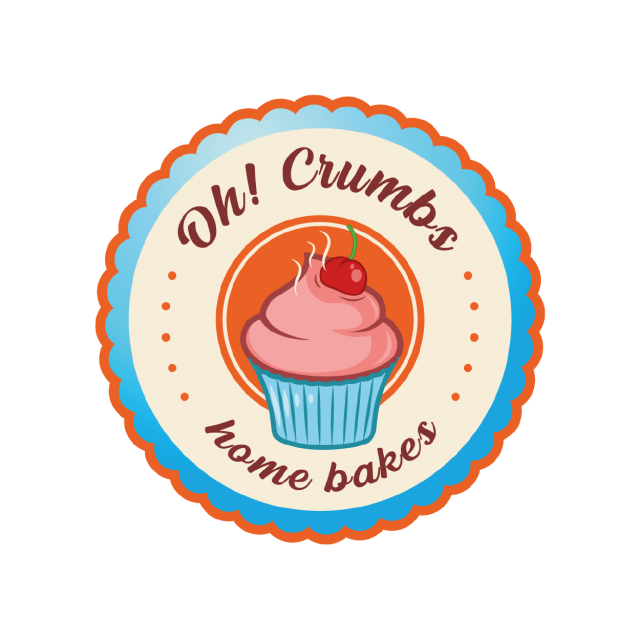 Oh Crumbs home bakes