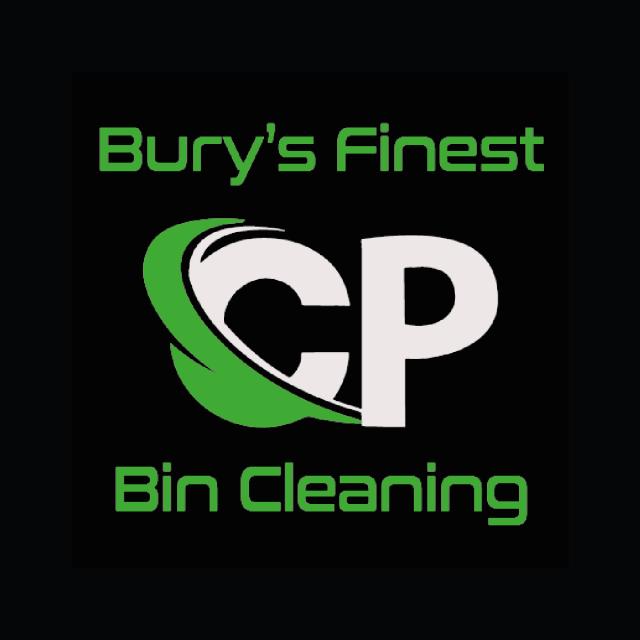 CP Bin Cleaning