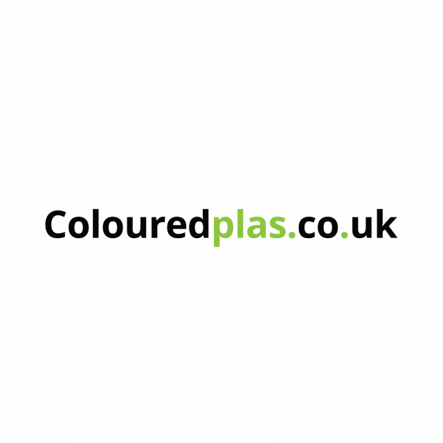 Coloured Plas